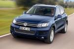 Volkswagen VW TOUAREG (7P5) Tuuletin ilman runkoa