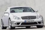 Mercedes-Benz CLS-Class (C219) Щетка стеклоочистителя