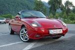 Fiat BARCHETTA (183) Nivel
