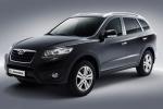 Hyundai SANTA FE (CM) Tuulilasin pyyhkijän sulka