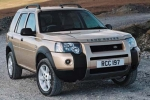 Land Rover FREELANDER (LN) Windscreen wiper blade