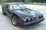 Pontiac FIREBIRD 12.1981-09.1989 varuosad