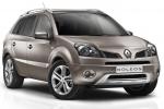 Renault KOLEOS (Y) Klaasipuhasti hari