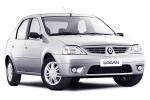 Renault LOGAN (LS_/KS_) Масляный фильтр