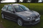 Rover MG ZR 06.2001-... varuosad