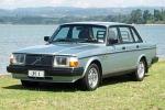Volvo 240 (P242, P244, P245) V-belt/multi V-belt