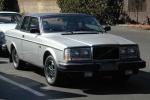 Volvo 260 (P262, P264, P265) Kilrem