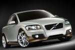 Volvo C30 Udutuli eesmine