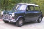 Austin MINI 09.1962-... varuosad