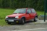 Renault SUPER 5 (B/C40_) Spark Plug