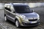 Opel COMBO 11.2011-... varuosad