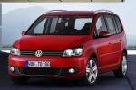 Volkswagen VW TOURAN Bremseskive