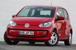 Volkswagen VW UP! 04.2012-... car parts