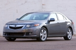 Acura TSX Wires fixing parts