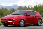 Alfa Romeo BRERA 09.2005-10.2010 car parts
