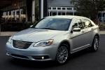 Chrysler 200 2011-2014 varuosad