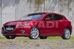 Mazda 3 (BM) Kilerem