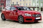 Mercedes-Benz Mercedes-Benz A-Class (W176) 2012-... varuosad