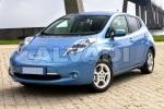 Nissan LEAF 2010-... varuosad