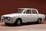 Alfa Romeo 1750-2000 Interiour cosmetics