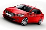 Peugeot 301 Ремень клиновый/многоклиновый