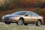 Chrysler Chrysler LHS 09.1997-12.2001 varuosad
