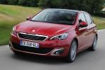 Peugeot 308 10.2013-... varuosad