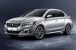 Peugeot 301 01.2013-... varuosad