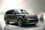 Land Rover RANGE ROVER SPORT (LS) 06.2009-2013 varuosad