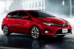Toyota AURIS (E18) 01.2013-2015 varuosad