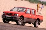 Opel CAMPO 08.1991-12.2001 varuosad