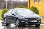 Peugeot 508 09.2014-... varuosad