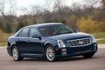 Cadillac STS Süüteküünal