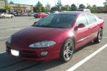 Dodge INTREPID 01.1998-12.2004 varuosad