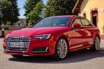 Audi A4/S4 (B9) 11.2015-... varuosad