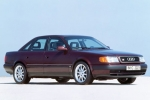 Audi 100 (C4)+AVANT Additives