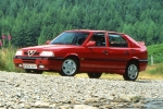 Alfa Romeo 33 (907A) SDN  +  ESTATE 02.1990-01.1994 car parts