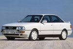 Audi 90/COUPE (B3) Regulaator, salongipuhur