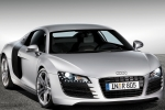 Audi R8 (42) Daytime running light