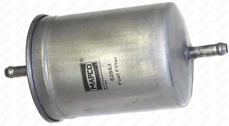 Fuel Filter Mapco 62853 For Bmw Alfa Romeo Renault Citroen Jaguar