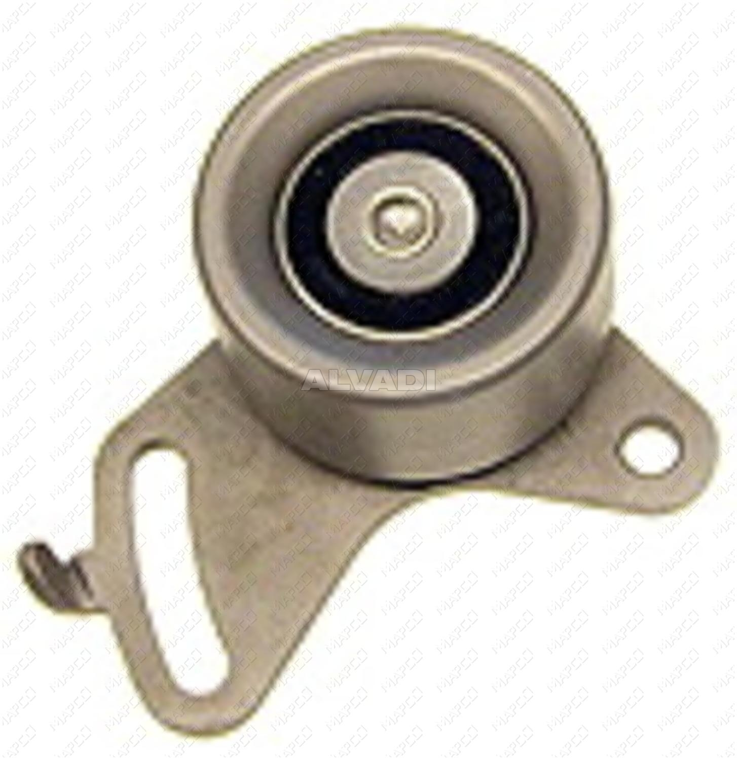 Tensioner Pulley Timing Belt Mapco 24582 For Toyota Rx7