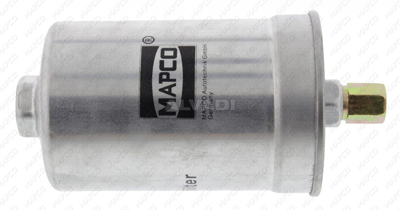 Fuel Filter Mapco 62177 For Audi Volkswagen Cabrio