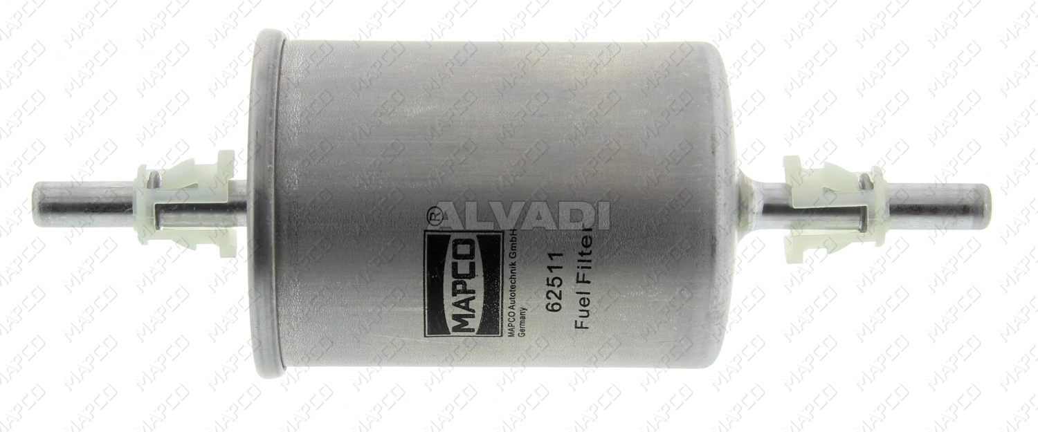 Fuel Filter Mapco 62511 For Daewoo Chevrolet