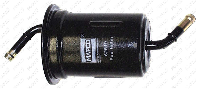 Fuel Filter Mapco 62519 For Mazda Kia 2007 Rx 8 Location