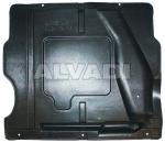 Защита под коробку передач