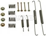 Brake shoes repair kit