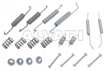 Brake shoes repair kit
