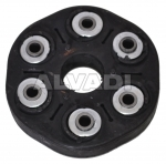 Drive shaft vibration damper