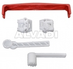 Window lift repair kit
