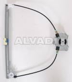 Elektriline klaasitõstuk elektrimootorita